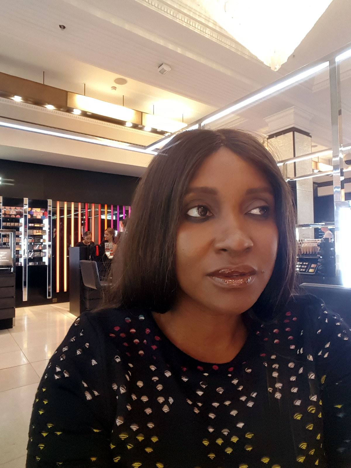 A Female Legislator in Ebonyi state writes Linda Ikeji
