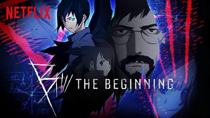 جميع حلقات انمي B: The Beginning مترجم على عدة سرفرات للتحميل والمشاهدة المباشرة أون لاين جودة عالية HD