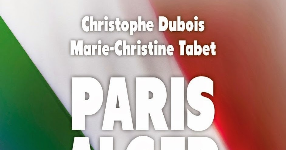 PASSIONNELLE GRATUIT TÉLÉCHARGER PARIS ALGER PDF LIVRE UNE HISTOIRE