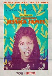 فيلم The Incredible Jessica James 2017 مترجم
