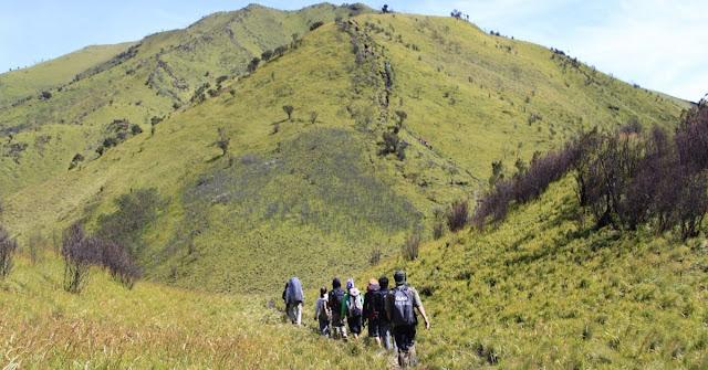 8 Manfaat Gunung Bagi Kehidupan Manusia yang Mungkin Tidak Anda Ketahui
