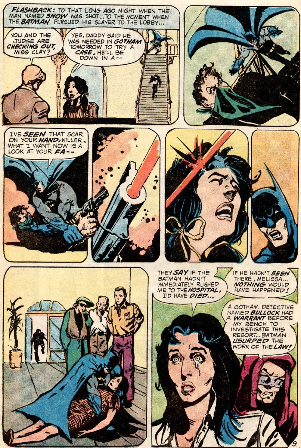 Detective Comics (1937) 441 Page 11