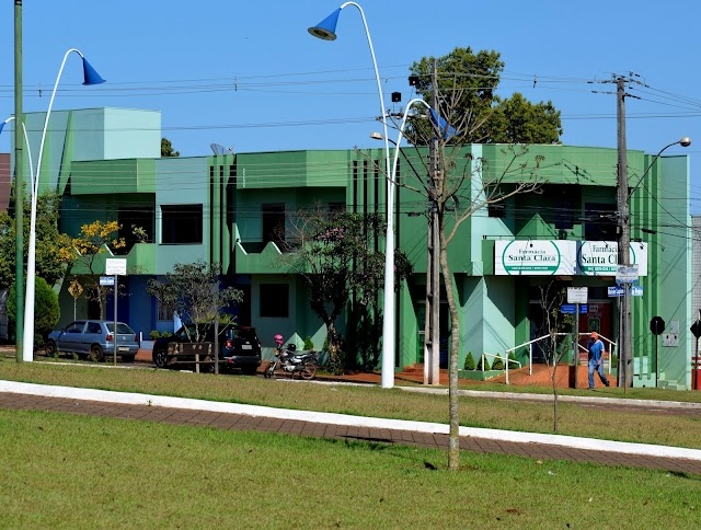 Farmácia Santa Clara Informa Plantão