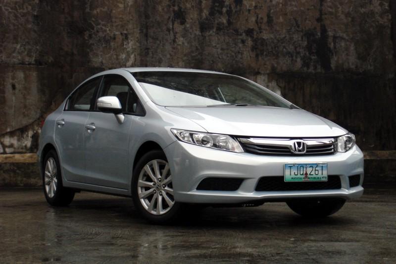 108+ All New Honda Civic 1.8 El Gratis Terbaru
