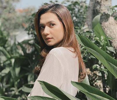 Mayang Yudittia Cantik