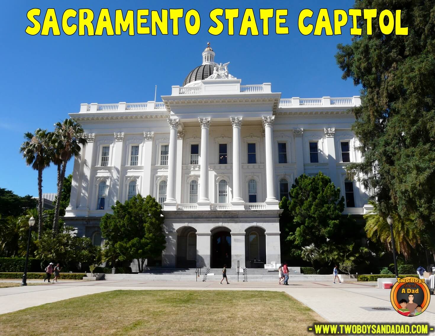 State Capitol Builiding
