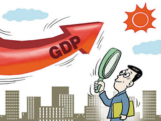 Government revises FY18 GDP growth to 7.2% from 6.7% earlier