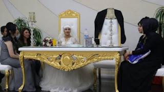 Τον συνέλαβαν πριν τον γάμο του για προσβολή του Ερντογάν