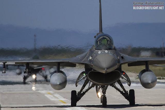 Hellenic F-16 Upgrade