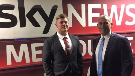 Beri Panggung Penista dan Penghina Islam, Sky News Australia Diboikot