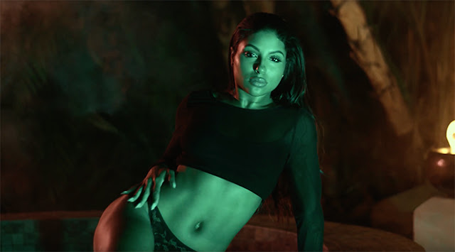 Video: Candice - Dutty Boy