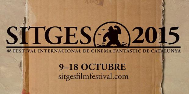 Poster de Sitges 2015