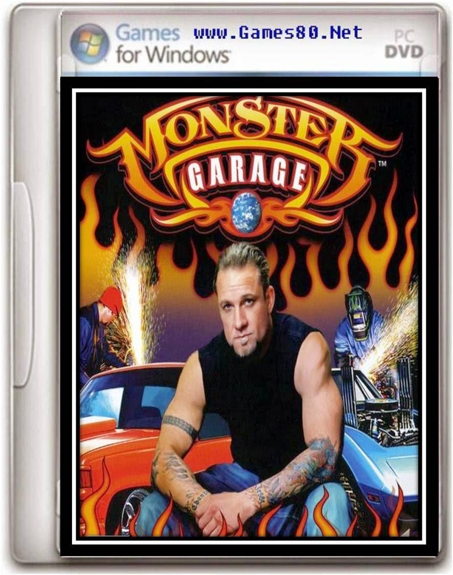 Monster garage (pc) gameplay youtube.
