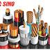 Cấu tạo, phân loại và ứng dụng của dây cáp điện Sino