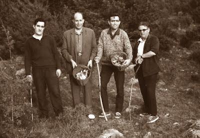 Torneo de Ajedrez de Berga 1965