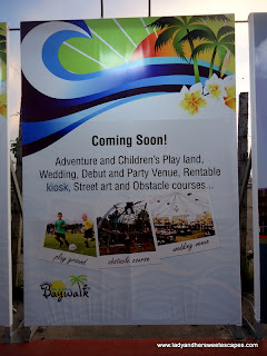 coming soon 1 at Bacolod Baywalk
