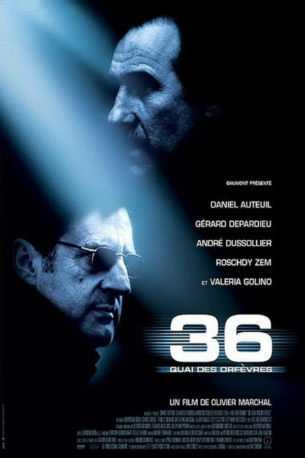 36th Precinct (2004) ταινιες online seires xrysoi greek subs