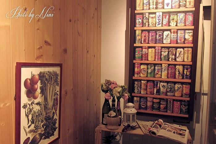 【台北中正區】大嗑西式餐館 Ducky Restaurant。名氣響亮的義式風情小酒館
