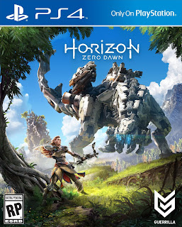 Review Horizon: Zero Dawn