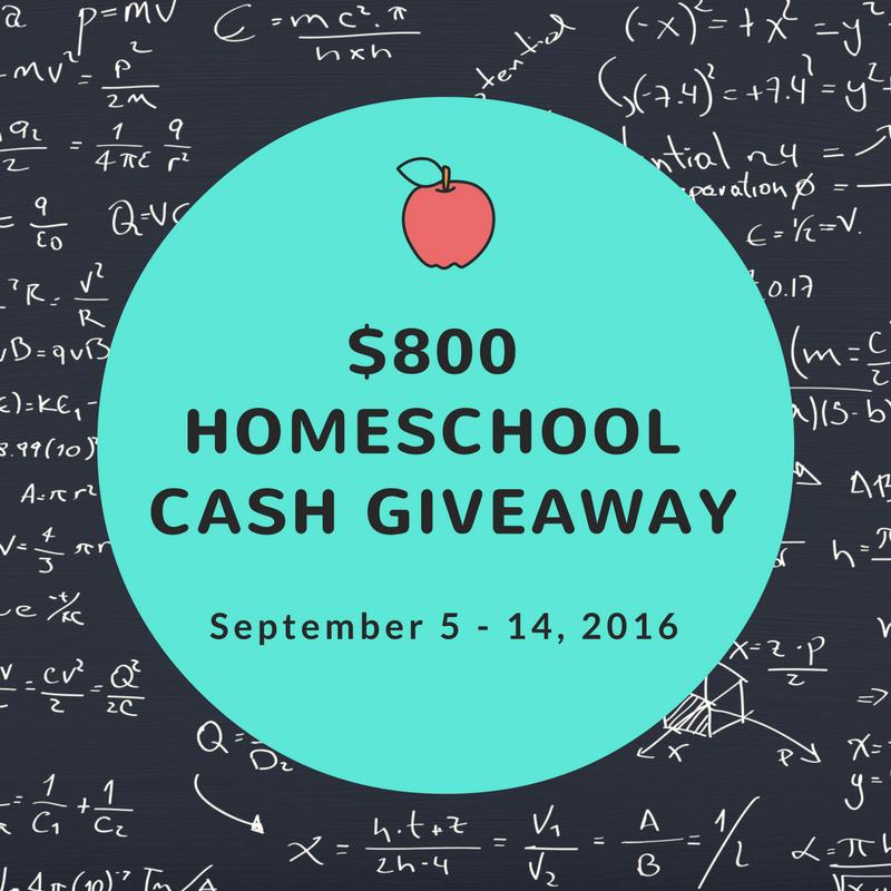 homeschool-cash-giveaway