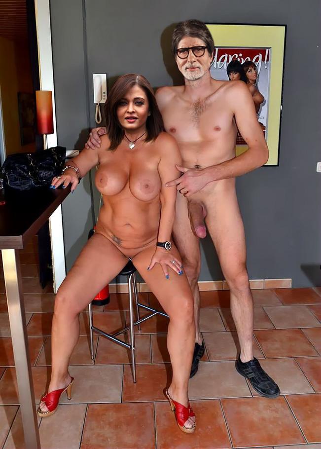 Nude Sex Photos Hot Naked Free Porn Image Aishwarya Rai -8320