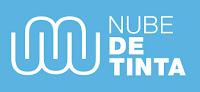 Editorial Nube de tinta [logo]