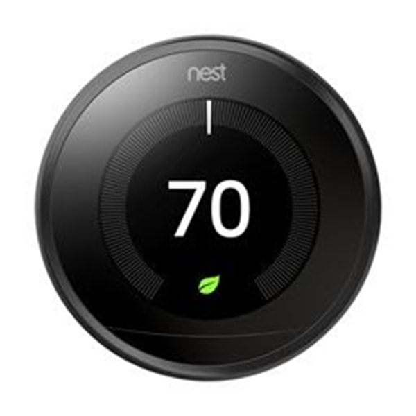 Nest Learning Thermostat 3rd Generation Smart Home with Wifi Remote Control only $169.99 (was $249.95) with Free Shipping.