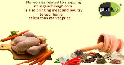 Chicken Online Products