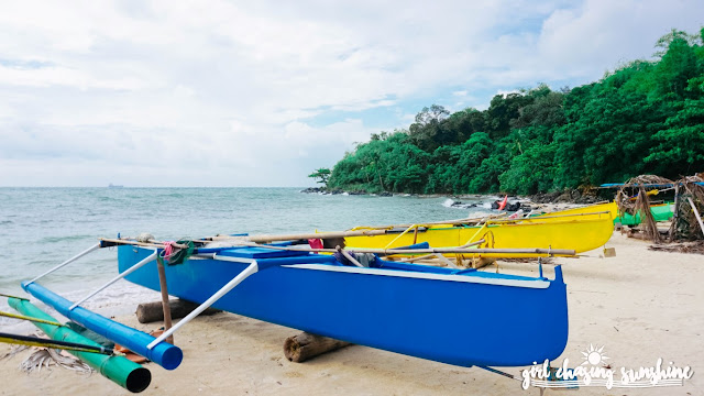 Travel-Guide-Masamerey-Beach-Sual-Pangasinan