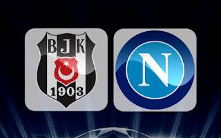 Champions League Besiktas Napoli probabili formazioni video