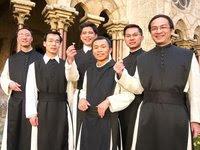 Order of Cistercian
