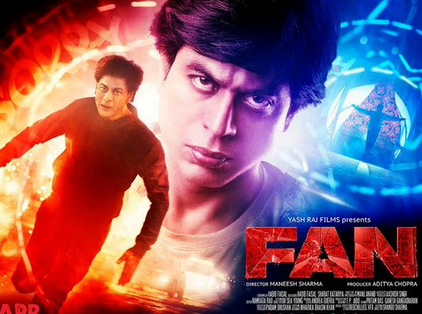 Nonton Film Fan (2016) Subtitle Indonesia Streaming Movie ...