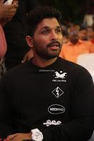 Pujita Ponnada in transparent sky blue dress at Darshakudu pre release ~  Exclusive Celebrities Galleries 068.JPG