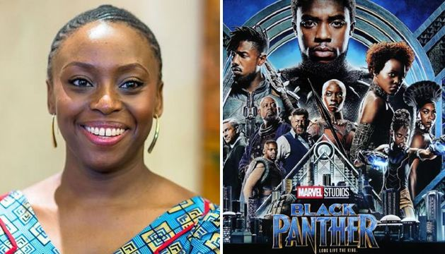 Black-Panther-stars-to-feature-in-movie-adaptation-of-Chimamanda's-Americanah