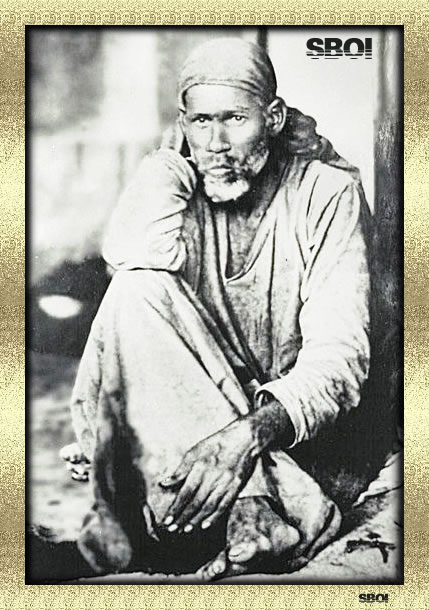 Shiridi Sai Baba Rare Original Old Pictures (Collection Of ...