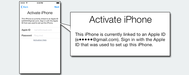 Unlock iCloud Activation Lock For iPhone And iPad