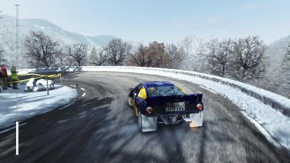 DiRT Rally PC Full İndir