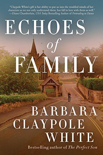 fiction, reading, goodreads, books, book recommendations, authors, Kindle, Barbara Claypole White