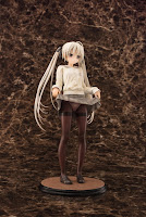 "Sora Kasugano School Uniform ver. 1/6 de ""Yosuga no Sora"" - Alphamax"