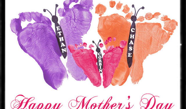 mothers day crafts for toddlers