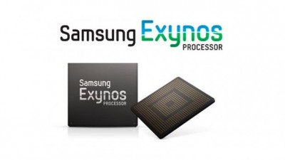Galaxy Alpha Pakai Exynos 5430, Chip 20nm HKMG Pertama di Dunia