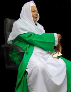 Foto Habib Lutfi