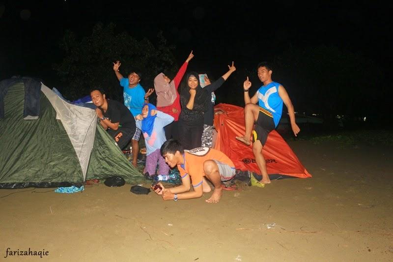 Banyuwangi Bagian 11 Camping Ceria Di Pantai Rajegwesi My