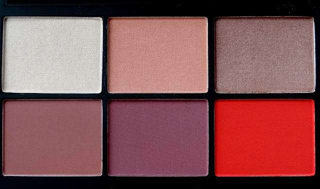 NARSissist Unfiltered I Review, Photos, Swatches