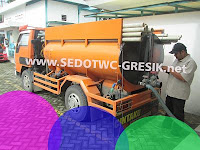 Jasa Sedot WC Manyar Gresik, 085102818085