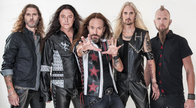 hammerfall built to last streaming