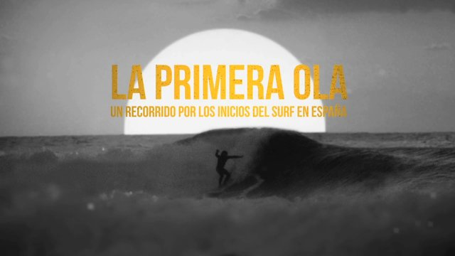 la primera ola pelicula surf