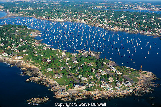 Guided Discovery Marblehead Adventures Yacht Clubs And Dogs