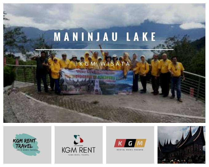 Program Tour Murah Paket Wisata Padang Bukittinggi Minangkabau Sumatera Barat