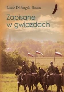 """""""Zapisane w gwiazdach"""" Lucie Di Angeli Ilovan"""
